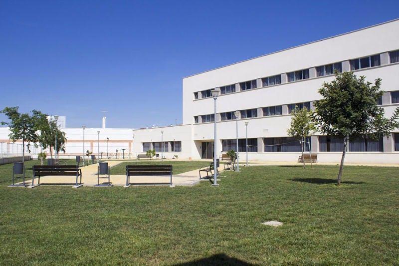 Centro de día Vitalia Palma