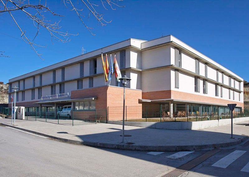 Residencia Vitalia Sabiñánigo