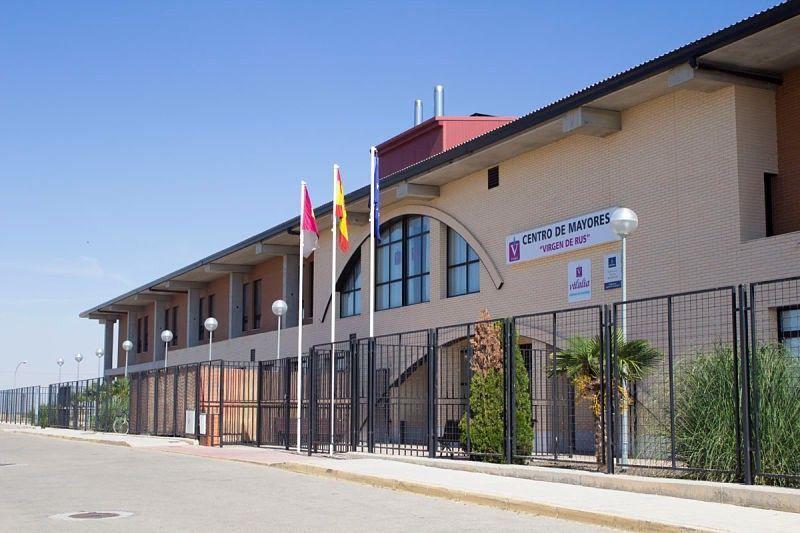 Centro de día Vitalia San Clemente