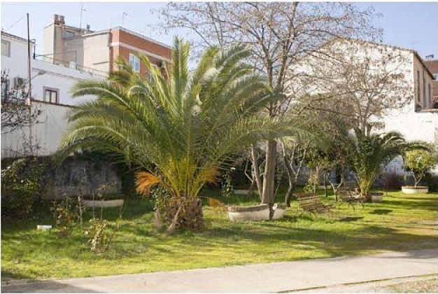 Residencia Aura Santa Bárbara