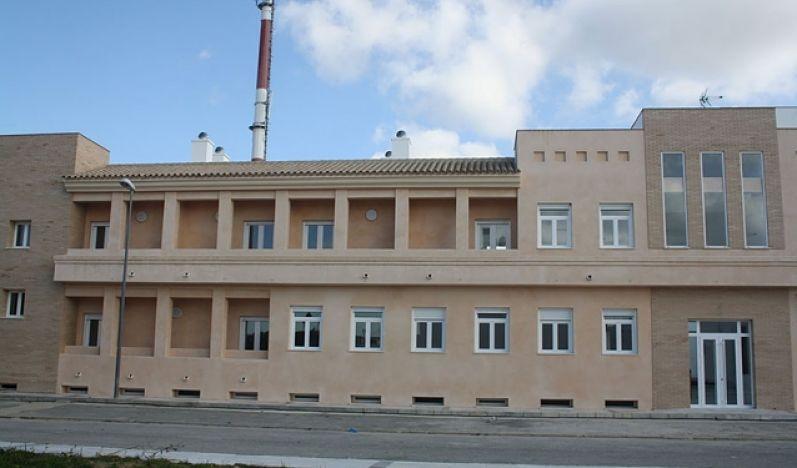 Residencia Aura Benalup