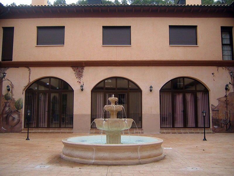Residencia DomusVi Princesa de Éboli