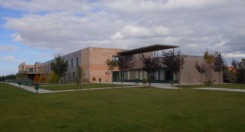 Residencia DomusVI Villaralbo