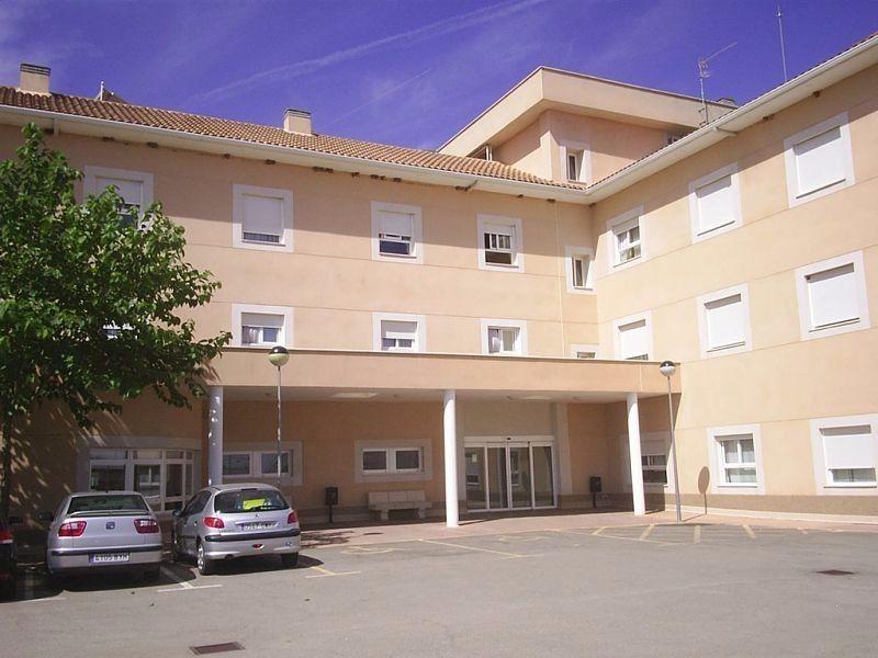 Residencia Sergesa Daimiel