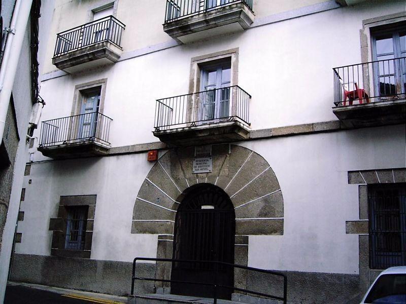 Residencia Sergesa Béjar