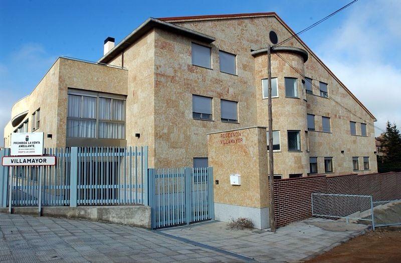 Residencia Sergesa Villamayor