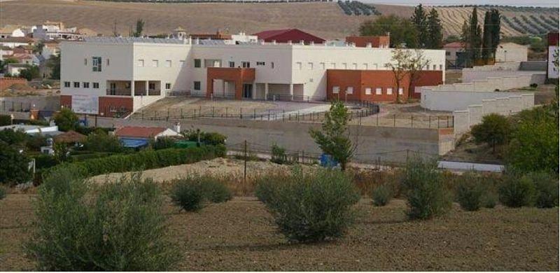 Residencia Reifs Cazalilla