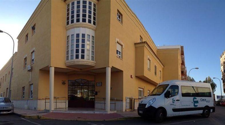 Residencia Clece Ciudad de Adra