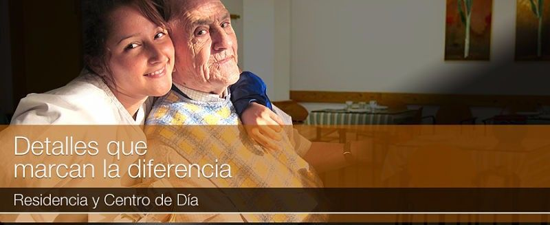 Centro de día Rey Ardid Valles Altos Sabiñánigo