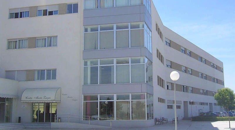 Residencia Fundación Gerón María Zayas