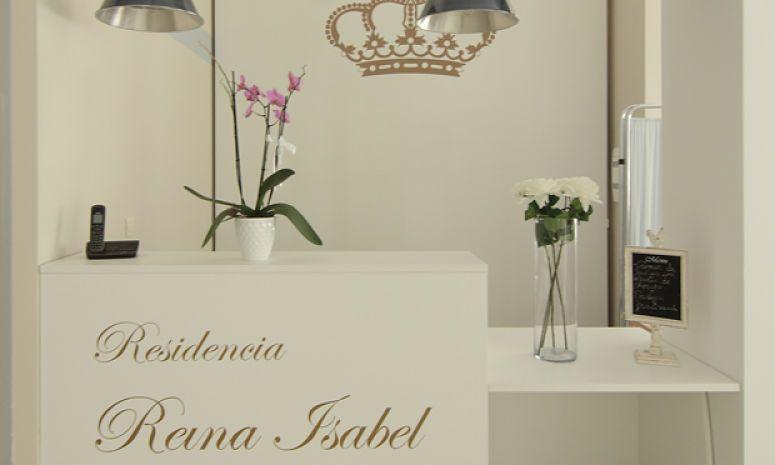 Residencia Reina Isabel