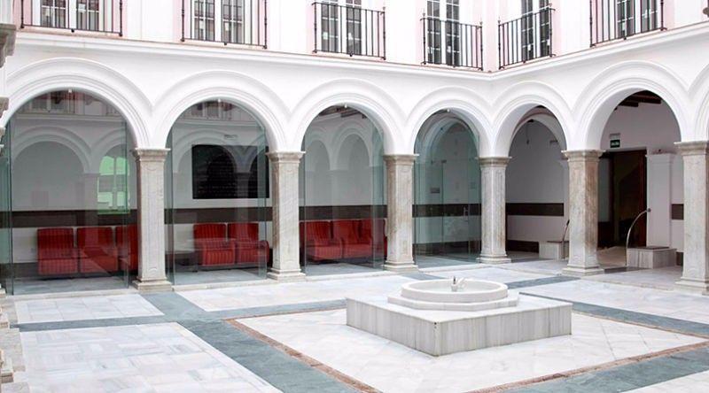 Residencia Fundación Gerón San Juan de Dios