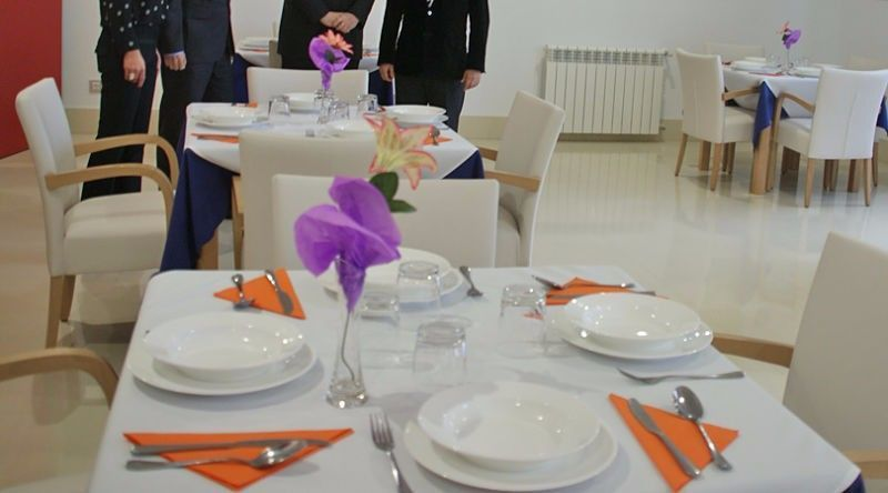 Centro de día Fundación Gerón de Vilafranca