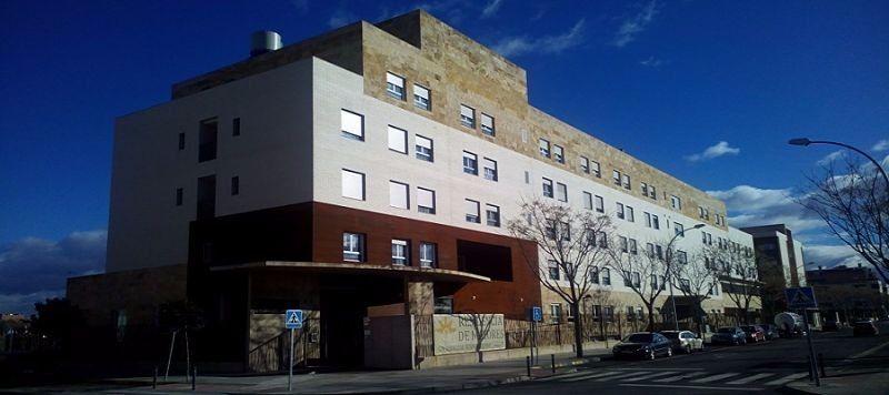 Residencia Andamarc