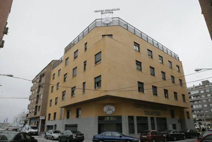 Residencia Centro Geriátrico Talavera