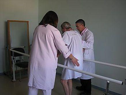 La situación de los procesos de rehabilitación en España