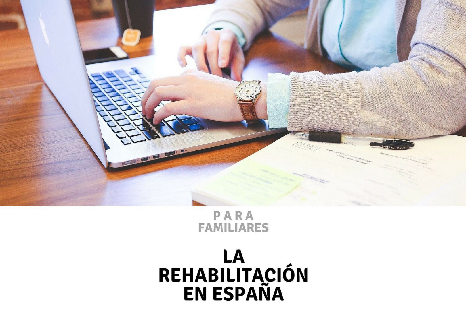 Situación de los procesos de rehabilitación en España