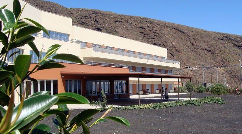 Residencia Fundación Gerón Virgen de Candelaria Tenerife