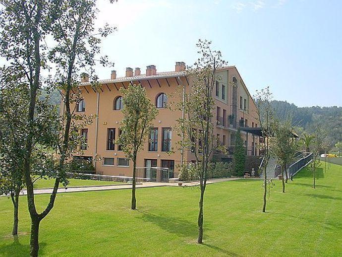Residencia Santa Anna