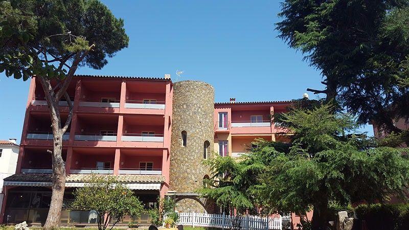 Residencia Geriàtrica Sant Martí