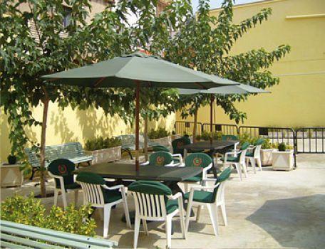 Residencia Santa Rita Castelldefels
