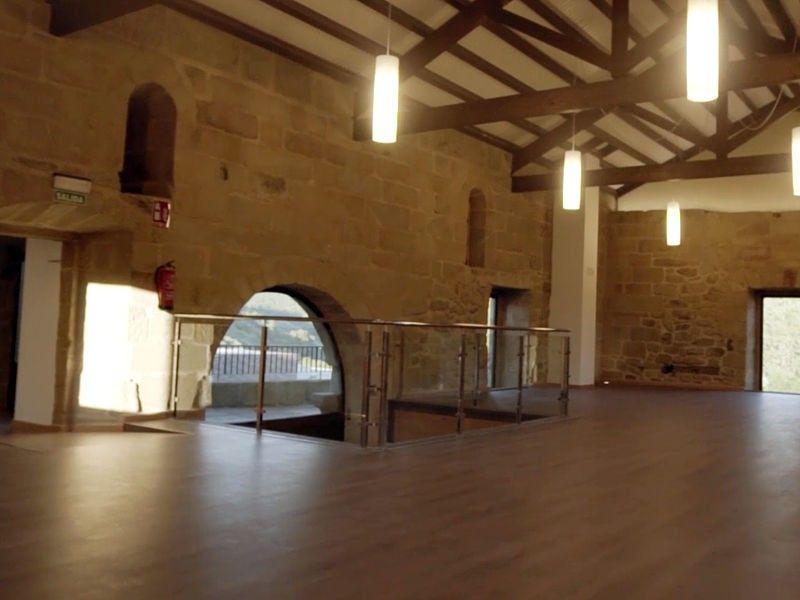 Residencia DomusVi Barra de Miño