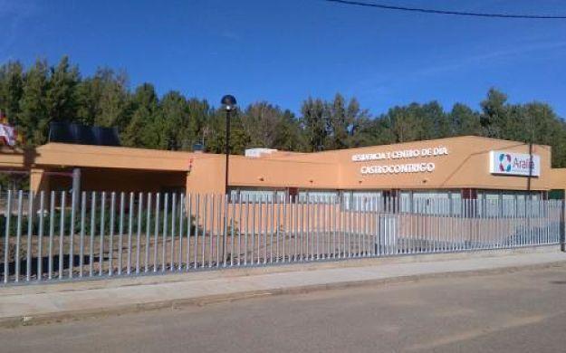 Centro de día Aralia Castrocontrigo