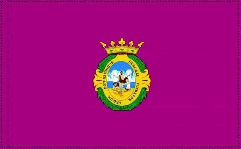Cádiz Delegación Provincial Igualdad y Bienestar Social Ley de dependencia
