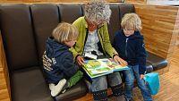 Viviendas senior para mayores