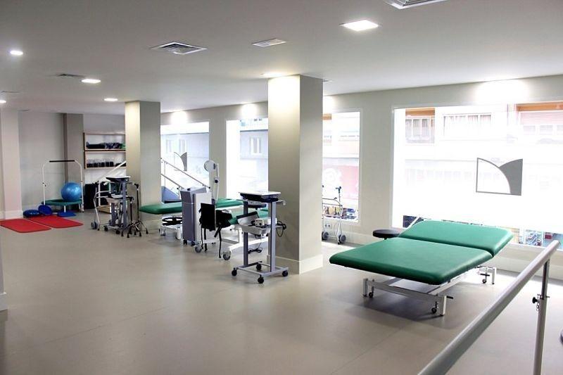 Centro de rehabilitación Clínica Casaverde Alicante