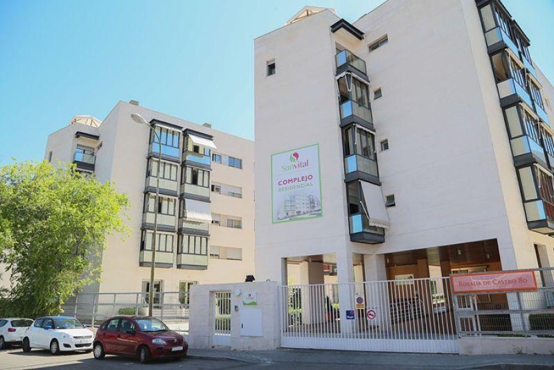 Apartamentos Sanvital