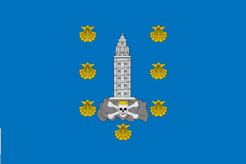 A Coruña Ayuntamiento Ley de dependencia