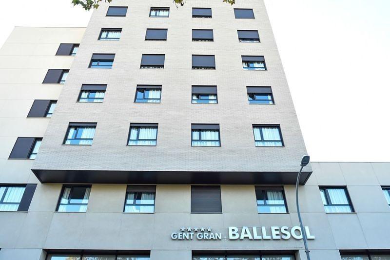 Apartamentos Ballesol Almogávares