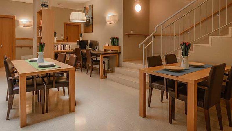 Lujo Mesas De Cocina Pequeño Apartamento Colección de Imágenes ...