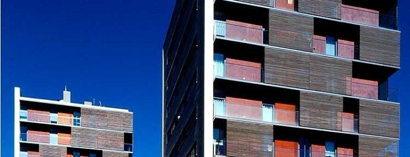 Apartamentos Las Arcadias Fleming