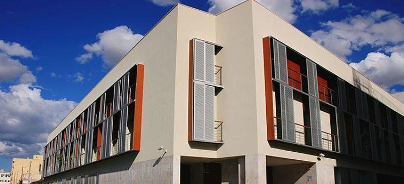 Apartamentos Las Arcadias General Riera
