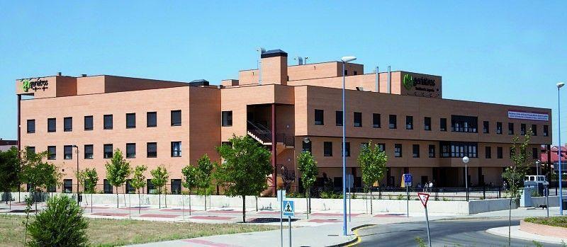 Centro de rehabilitación DomusVi Leganés