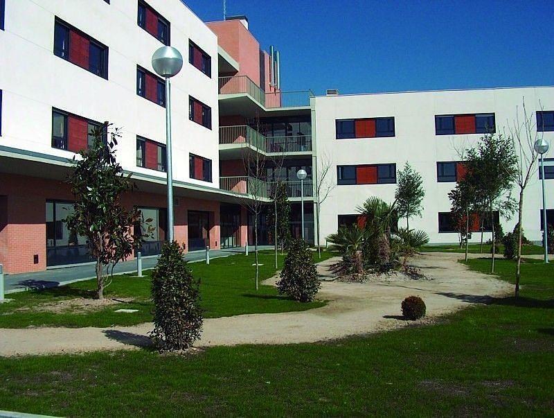 Centro de rehabilitación DomusVi Ciudad de Móstoles