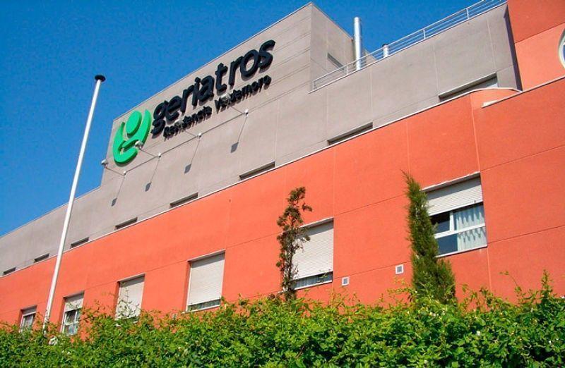 Centro de rehabilitación DomusVi Valdemoro