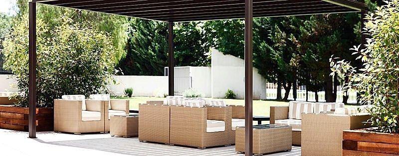 Centro de rehabilitación DomusVi Sant Jordi Sociosanitari