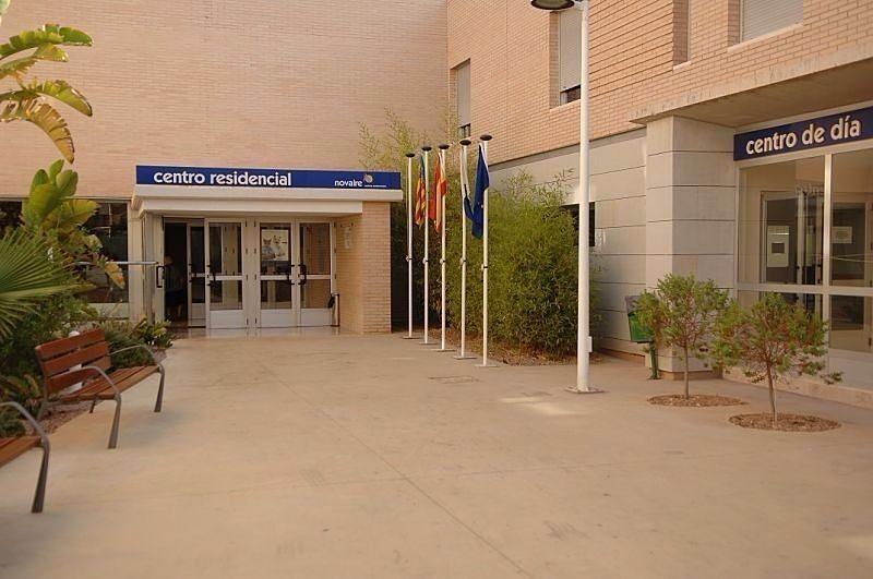 Centro de rehabilitación DomusVi Alicante Babel