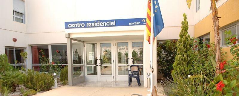 Centro de rehabilitación DomusVi El Campello