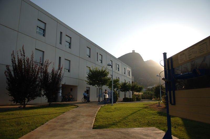 Centro de rehabilitación DomusVi Cocentaina