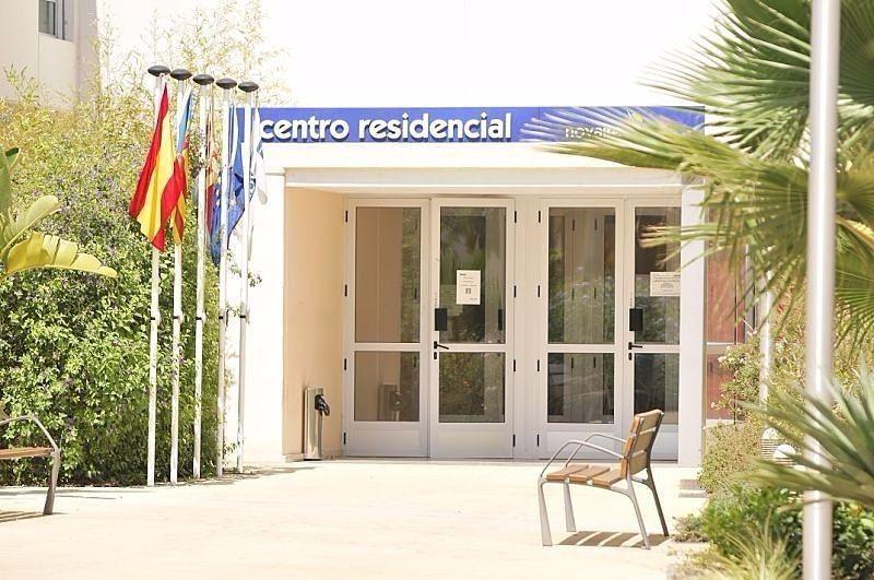 Centro de rehabilitación DomusVi Elche Carrús