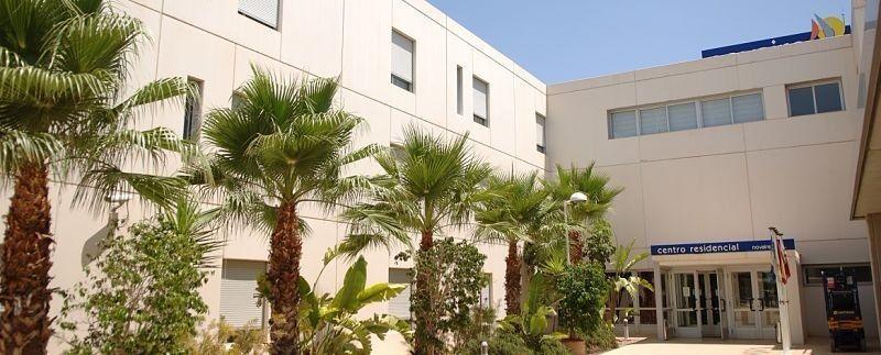 Centro de rehabilitación DomusVi Elche L'Aljub