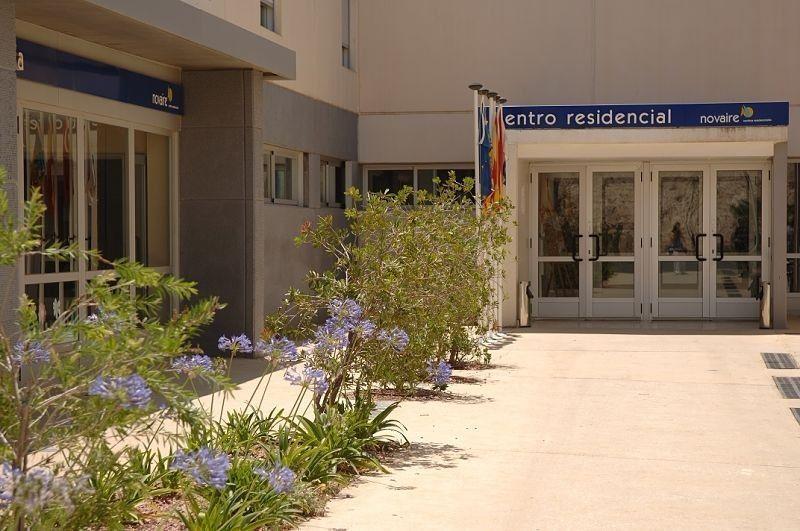 Centro de rehabilitación DomusVi Elda