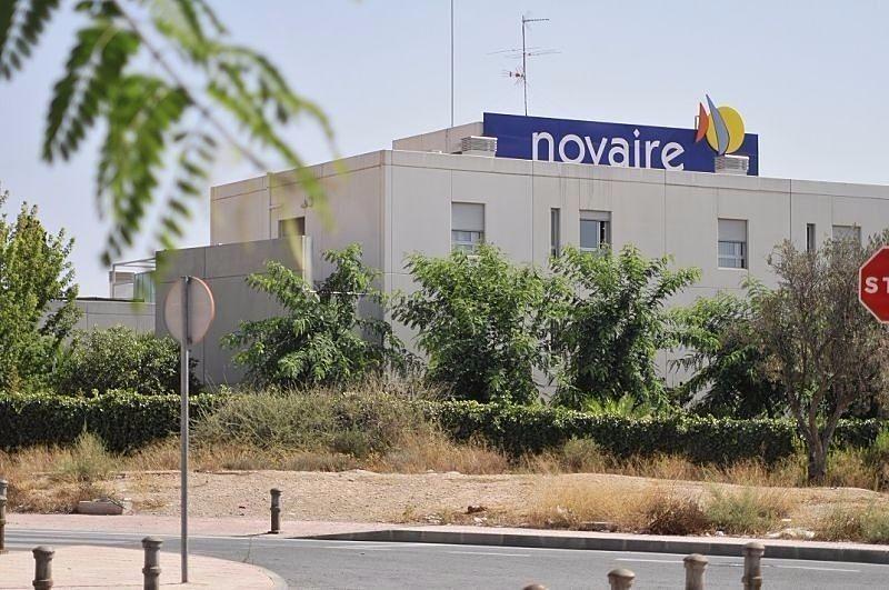 Centro de rehabilitación DomusVi San Vicente