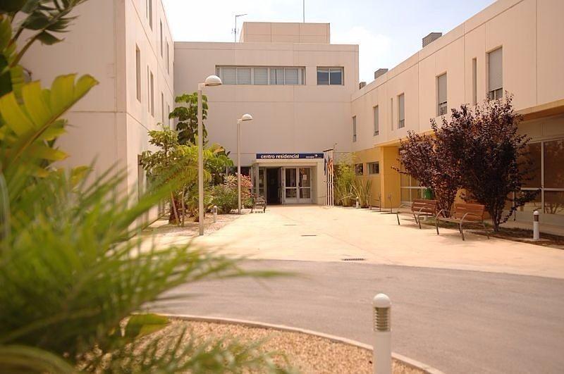 Centro de rehabilitación DomusVi Santa Pola