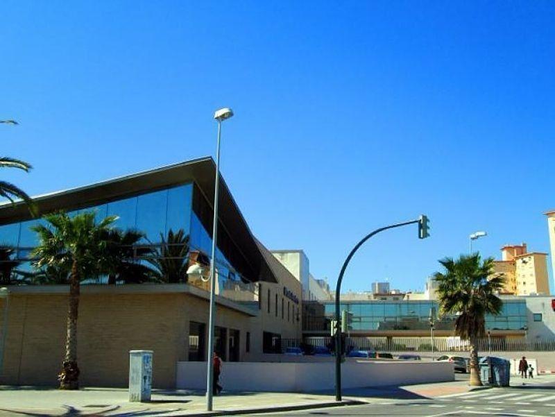 Centro de rehabilitación DomusVi Micaela Aramburu