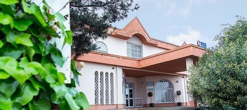 Centro de rehabilitación DomusVi Monte Alto